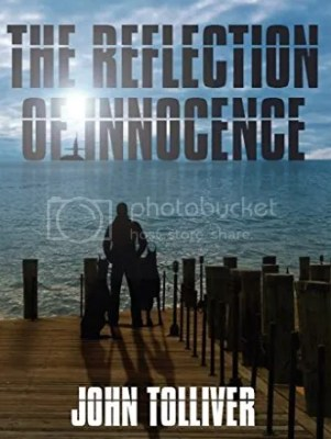 the reflection of innocence cover