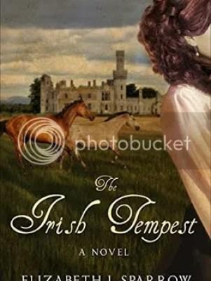 the irish tempest cover