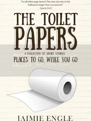 The Toilet Papers Release cover