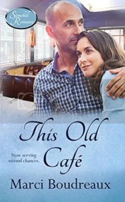 This Old Cafe cover