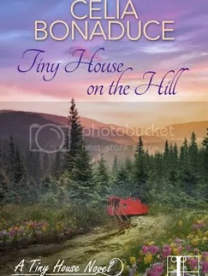 Tiny House on the Hill cover