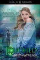Touched - RABT Book Tours