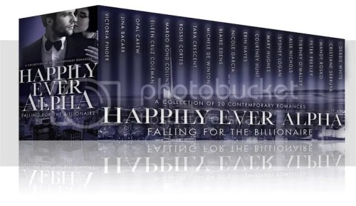 happily ever alpha box set cover