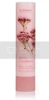 Yarrow Conditioner for Normal or Fine Hair