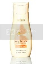 Body & Mind Shower Cream