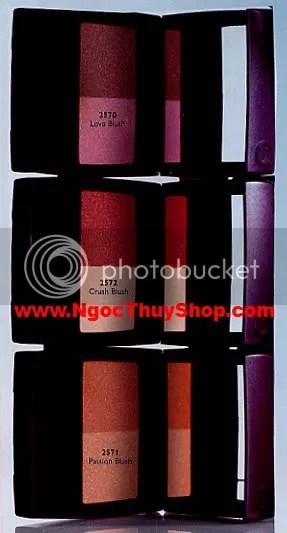 Blush Blush - Đôi má hồng đào