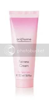 Oriflame Fairness Cream