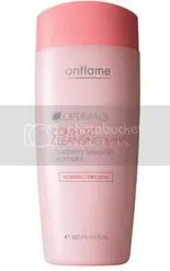 Optimals Comfort Cleansing Milk
