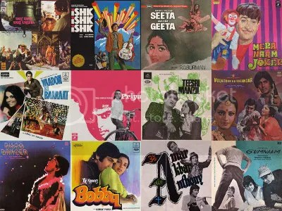deewani bollywood discs