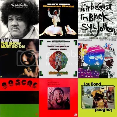 soul ghetto discs