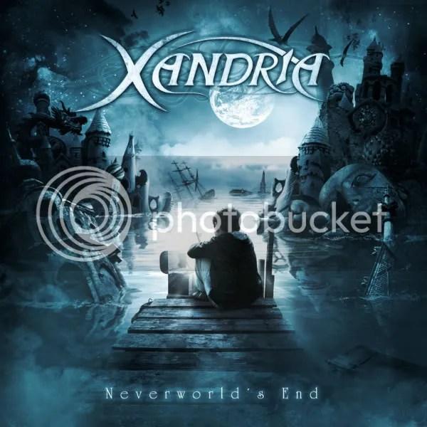 Xandria Cover