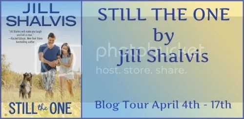 Blog Tour: Still the One by Jill Shalvis – Excerpt + Giveaway!