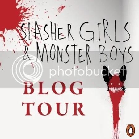 Ten Things That Scare Marie Lu | Slasher Girls & Monster Boys Blog Tour