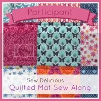 Sew Delicious Sew Along