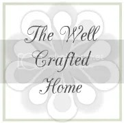 The Well Crafted Home