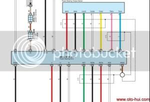 Toyota Camry Hibrid Vehicle 2011 Wiring Diagram | Auto