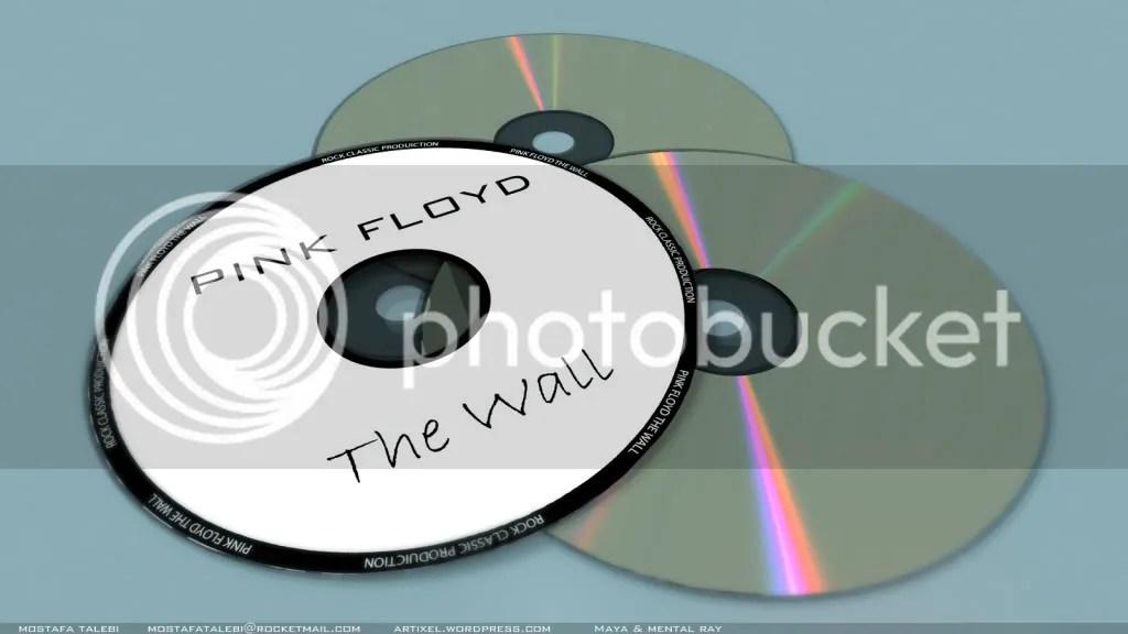 CD Rendering