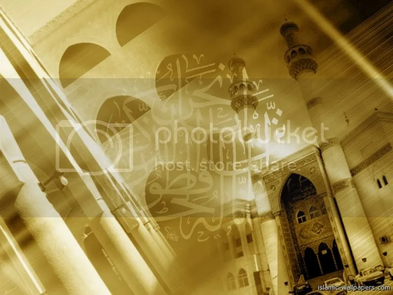 Islamic Wallpaper 33661