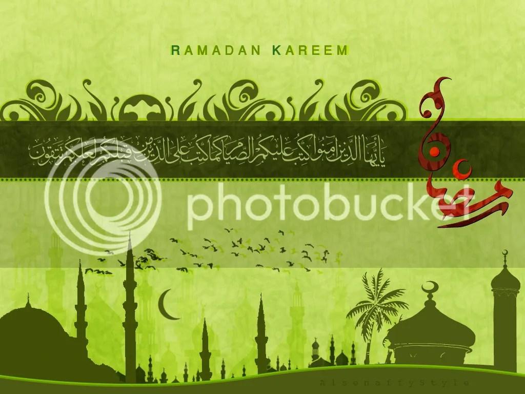 Ramadhan Wallpaper 30