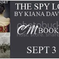 The Spy Lover Book Review