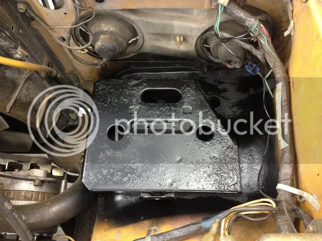 Back To The Future Datsun 620