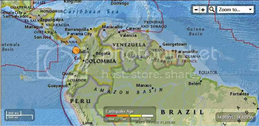 Colombia  - 6.6 Mag EQ  8.13.13 photo Colombia-66MagEQ81313_zps06d9d478.jpg