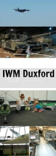 Review of IWM Duxford