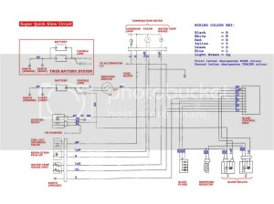 Mitsubishi Delica Owners Club UK™ :: View topic  Glow Plug issue L300 91'