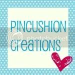 Pincushion Creations