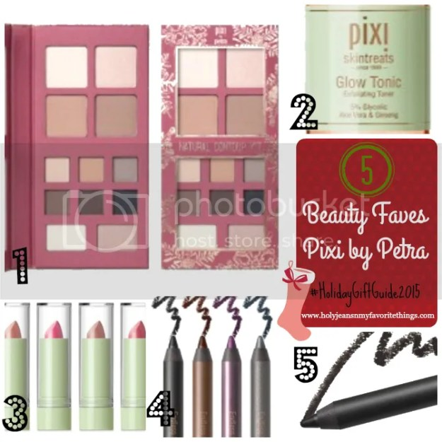 Pixi by Petra Holiday Gift Guide Review