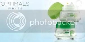 optimals white oxygen boost oriflame