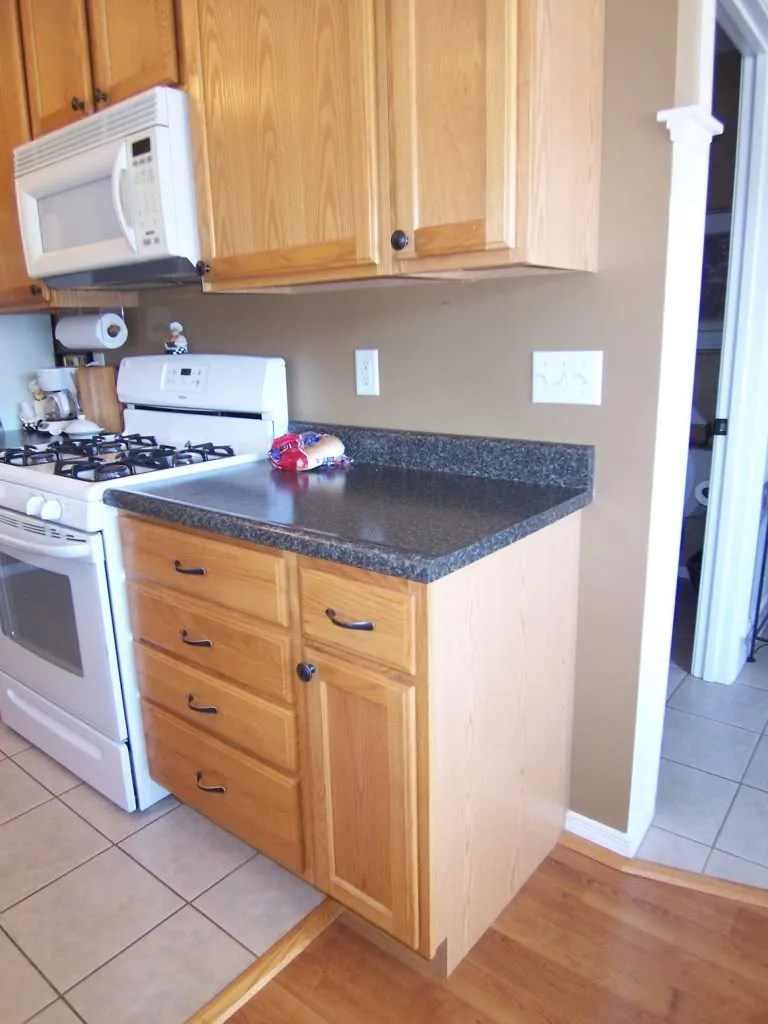 Kitchen Cabinets Bloomington Il