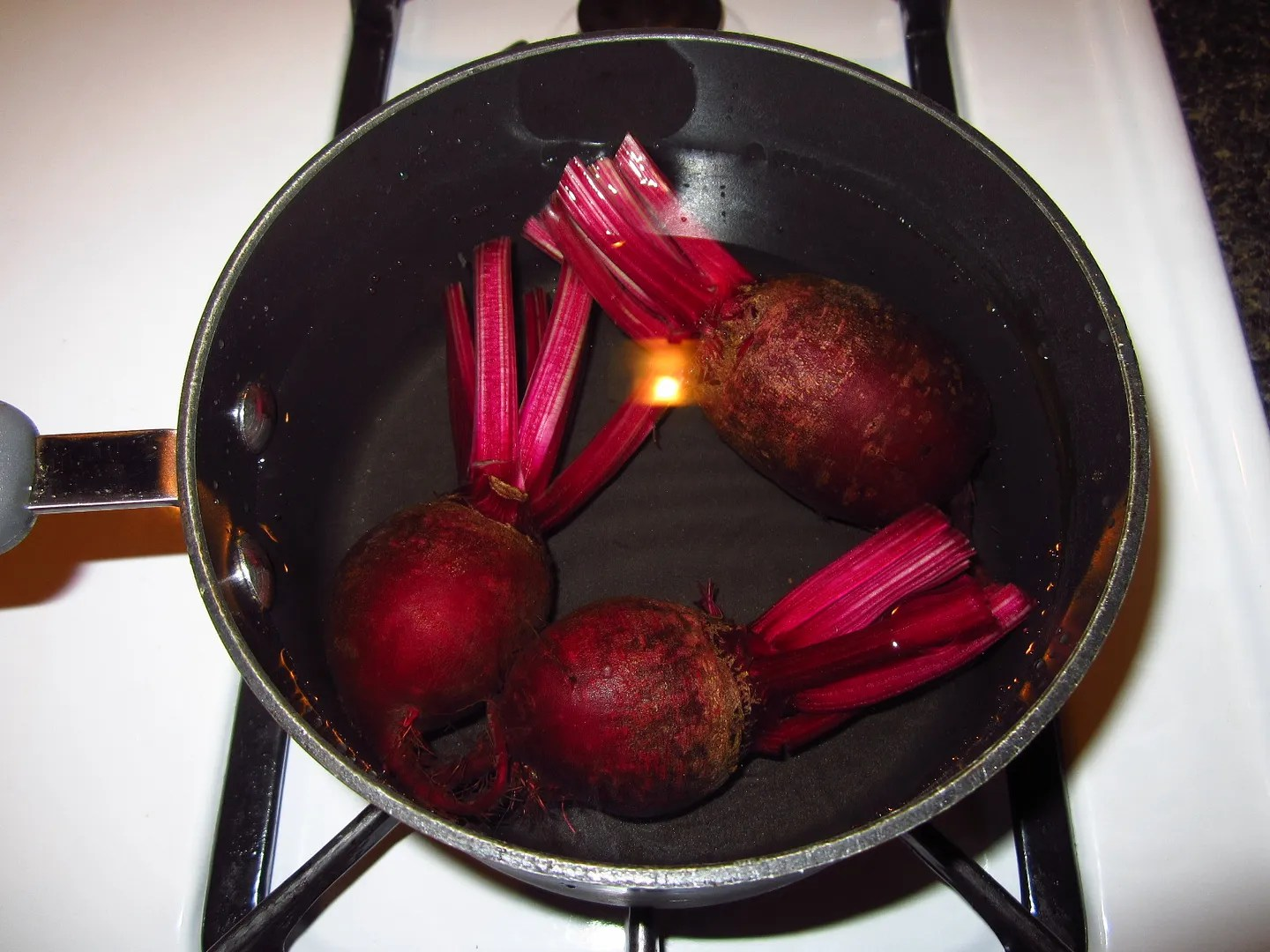 Everything You've Ever Wanted to Know About Beets / MyUrbanGardenOasis