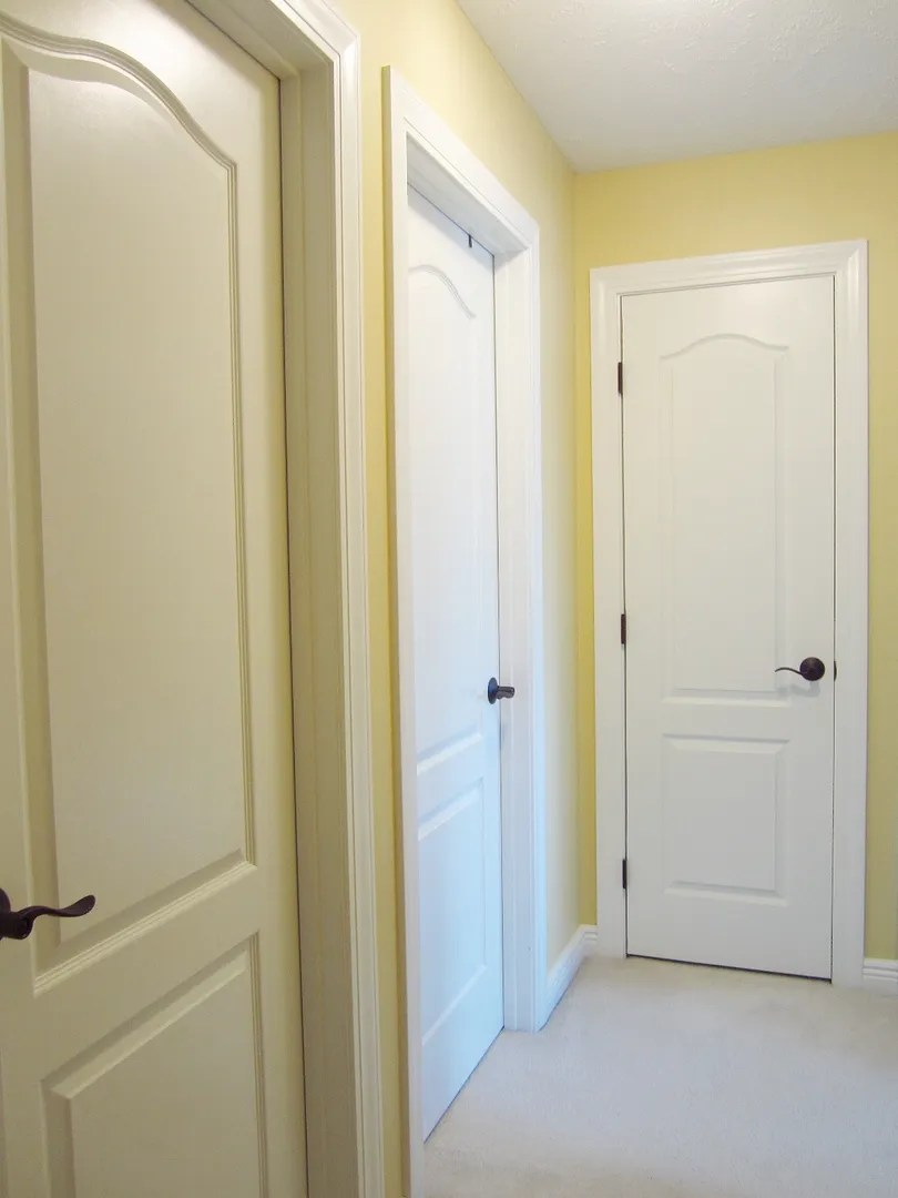 How to Replace Interior Doors--DIY/HomeStagingBloomingtonIL