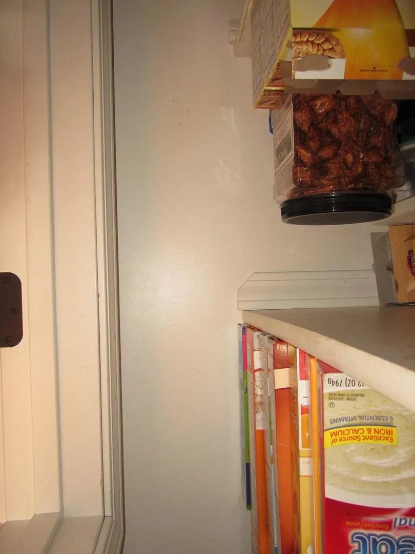 Dollar Store Kitchen Pantry Organization / HomeStagingBloomingtonIL