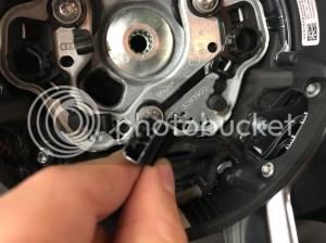 Retrofitting TTRS Steering Wheel , Virtual Cockpit, and MIB 2 in 8V S3 PFL