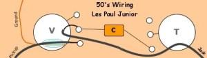 Schematic for 50's Junior?
