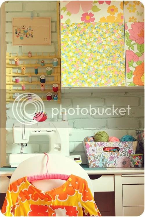 Creative Craft Nook