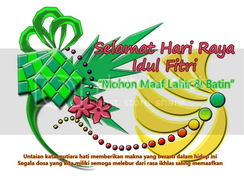 Met Idul Fitri 01 Pictures, Images and Photos
