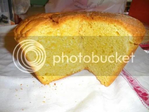 PIZZA DOLCE DI PASQUA (ricetta x macchina del pane)
