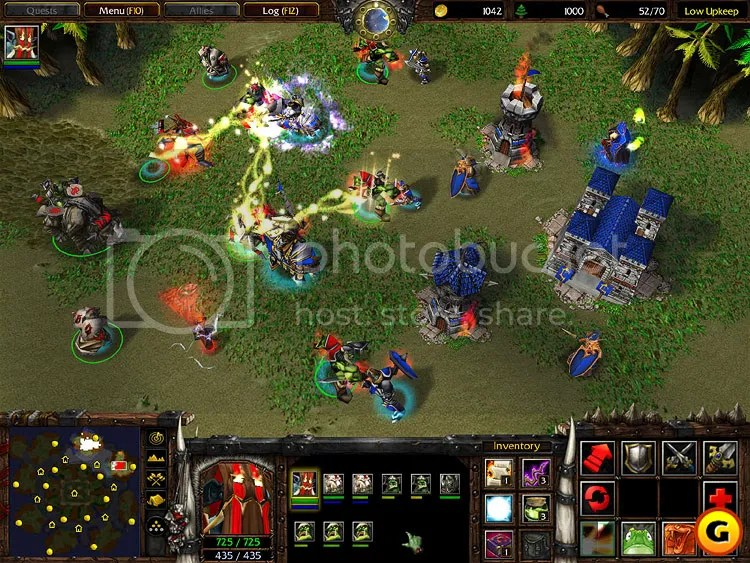 It S Way Past Time We Had A Warcraft 3 Reunion In World Of