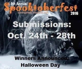 5th Annual Spooktoberfest