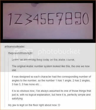 Numbers #FunFact image on the blog of @JLenniDorner
