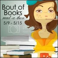 Bout of Books May 9 to 15, 2016 #boutofbooks @JLenniDorner participatant