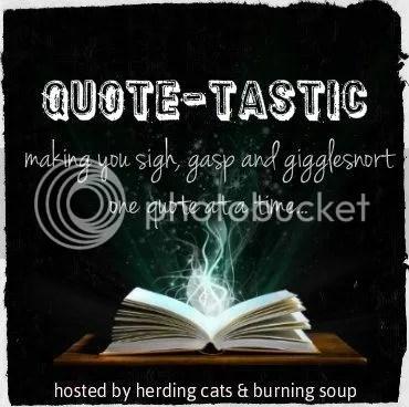 Quote-tastic hop