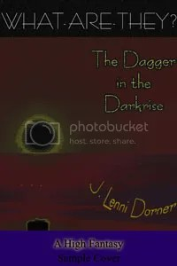 The Dagger in the Darkrise sample cover by @JLenniDorner