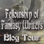Fellowship of Fantasy Writers Blog Tour January 2015