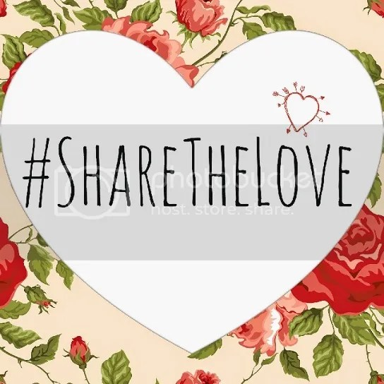 image #ShareTheLove by @GingerJaxx