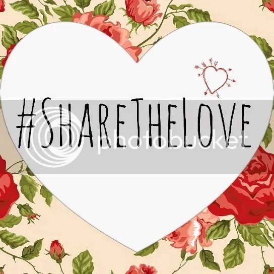 image #ShareTheLove by @GingerJaxx