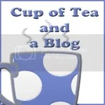 Cup Of Tea And A Blog